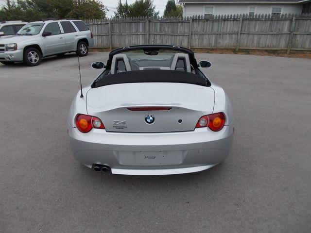 2003 BMW Z4 2.5i Shelbyville, TN 13