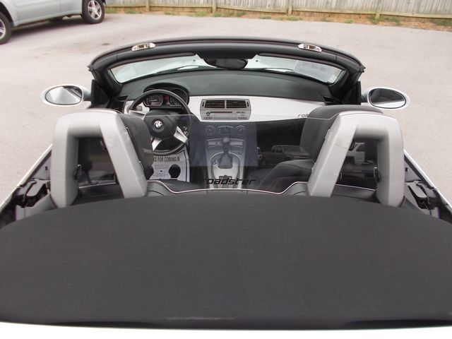 2003 BMW Z4 2.5i Shelbyville, TN 14