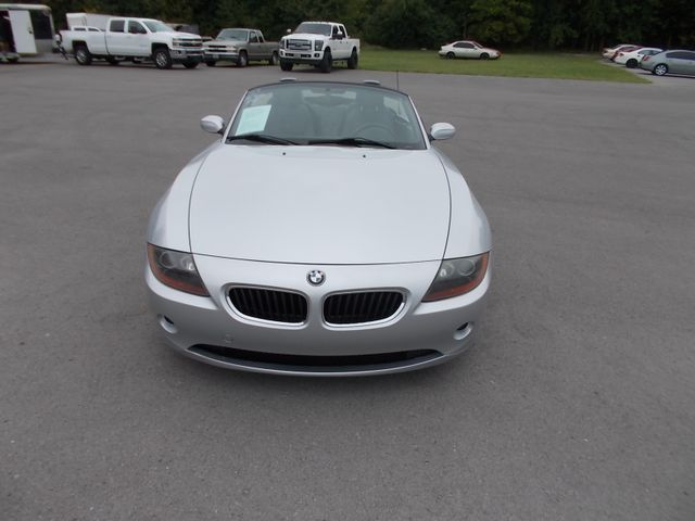 2003 BMW Z4 2.5i Shelbyville, TN 7