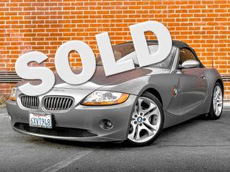 2003 BMW Z4 3.0i Burbank, CA