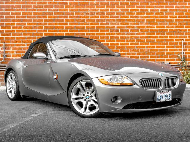 2003 BMW Z4 3.0i Burbank, CA 1