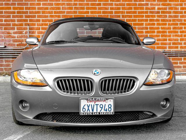2003 BMW Z4 3.0i Burbank, CA 2
