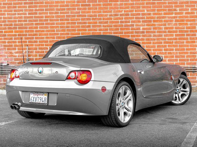 2003 BMW Z4 3.0i Burbank, CA 6