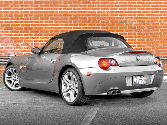 2003 BMW Z4 3.0i Burbank, CA 7