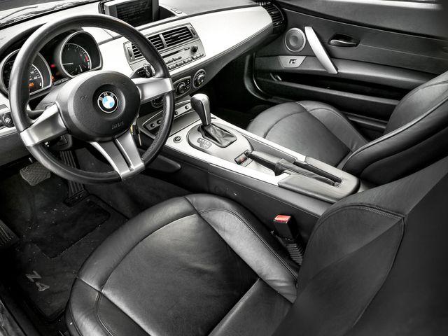 2003 BMW Z4 3.0i Burbank, CA 9