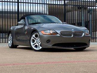 2003 BMW Z4 3.0i in Plano, TX 75093