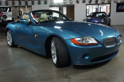 2003 BMW Z4 3.0i Sport | Tempe, AZ | ICONIC MOTORCARS, Inc. in Tempe, AZ