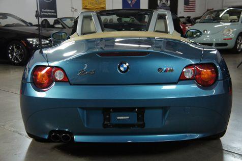 2003 BMW Z4 3.0i Sport   Tempe, AZ   ICONIC MOTORCARS, Inc. in Tempe, AZ