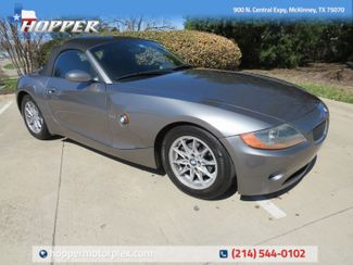 2003 BMW Z4 2.5i in McKinney, Texas 75070