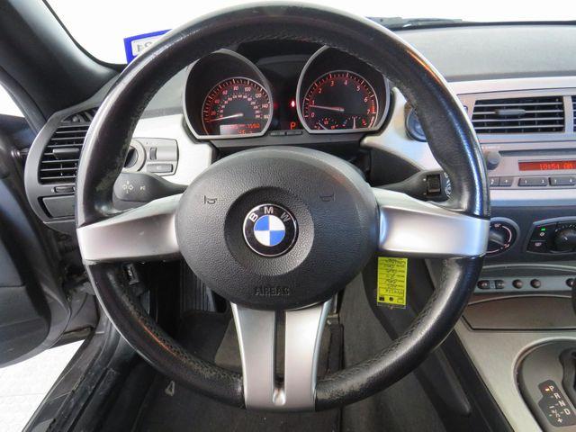 2003 BMW Z4 2.5i in McKinney, Texas 75070