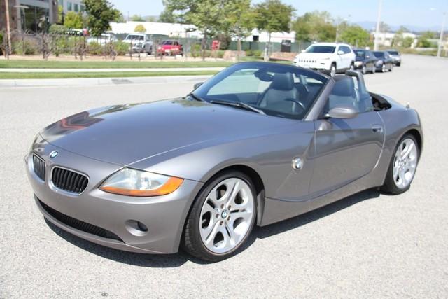 2003 BMW Z4 3.0i Santa Clarita, CA 5