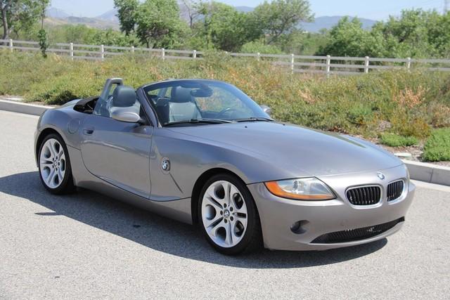 2003 BMW Z4 3.0i Santa Clarita, CA 6