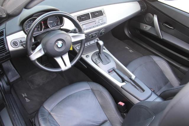 2003 BMW Z4 3.0i Santa Clarita, CA 7