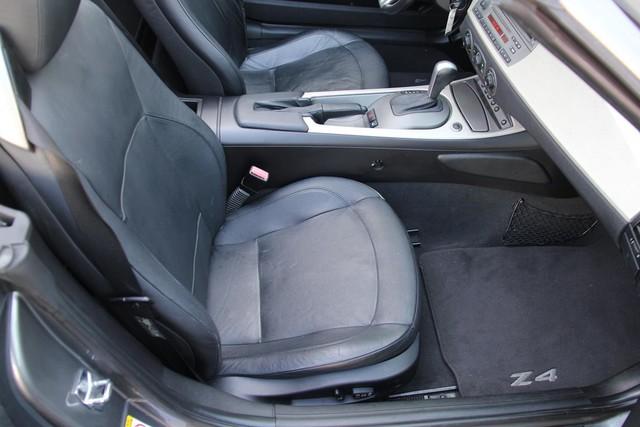 2003 BMW Z4 3.0i Santa Clarita, CA 14