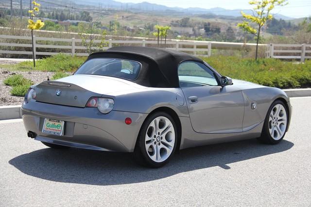 2003 BMW Z4 3.0i Santa Clarita, CA 10
