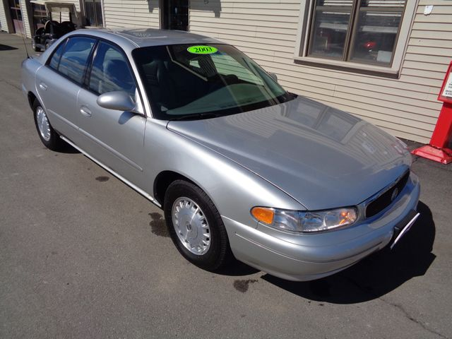 2003 Buick Century Custom in Brockport, NY 14420