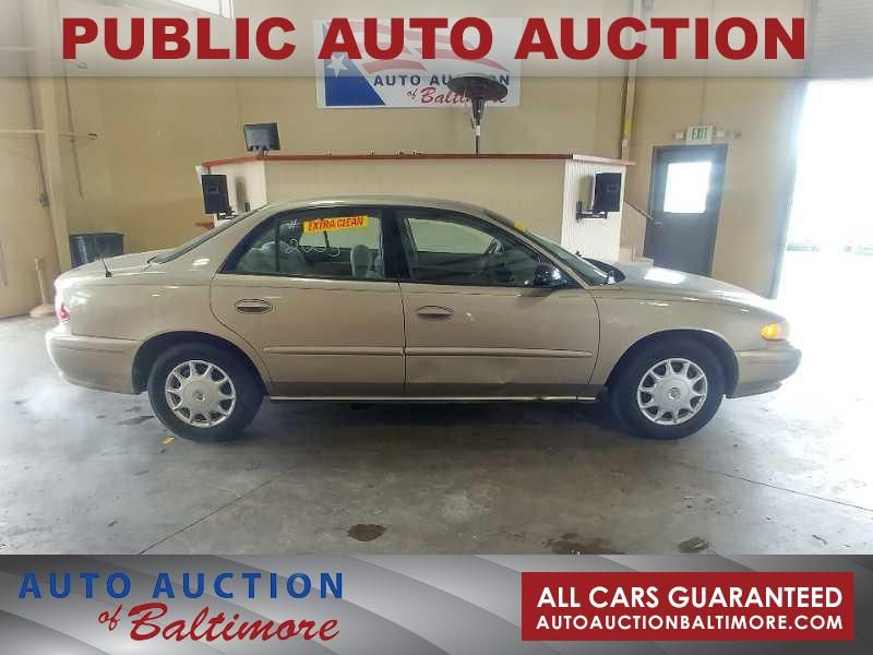 2003 Buick Century Custom | JOPPA, MD | Auto Auction of Baltimore  in JOPPA MD