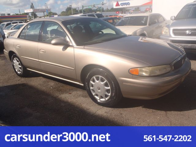 2003 Buick Century Custom Lake Worth , Florida