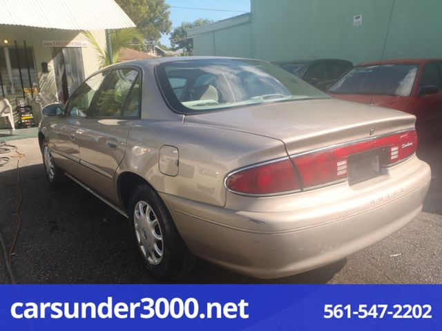 2003 Buick Century Custom Lake Worth , Florida 2