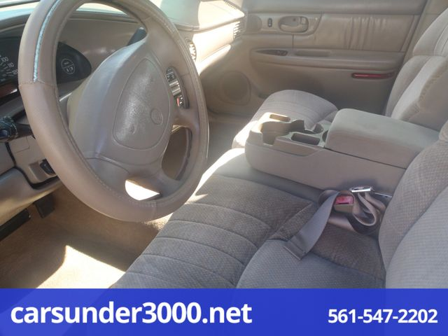 2003 Buick Century Custom Lake Worth , Florida 3