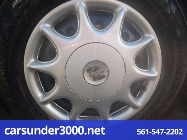 2003 Buick Century Custom Lake Worth , Florida 5