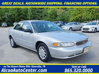 2003 Buick Century Custom in Louisville, TN 37777