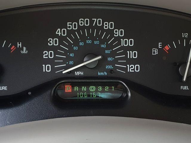 2003 Buick Century Custom in Louisville, TN 37777