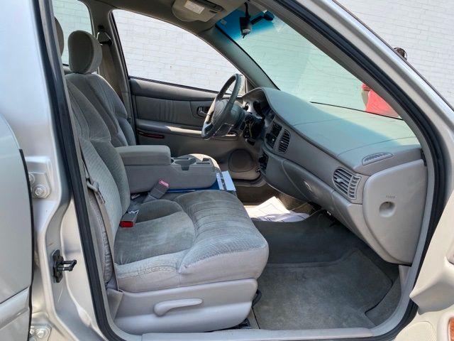 2003 Buick Century Custom Madison, NC 10