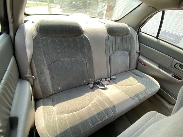2003 Buick Century Custom Madison, NC 13