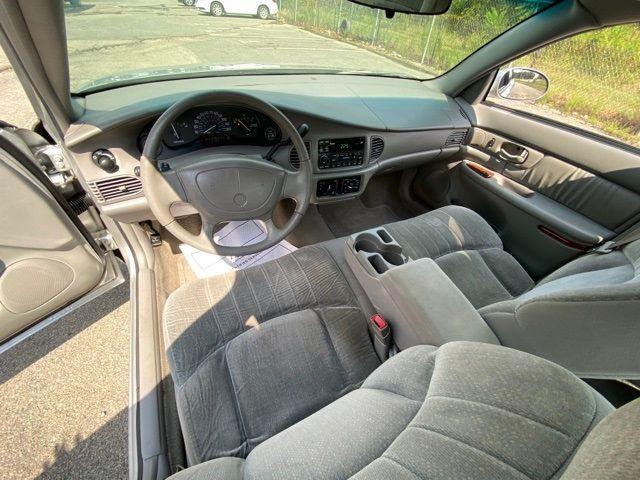 2003 Buick Century Custom Madison, NC 20