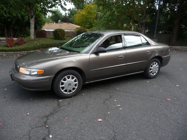 2003 Buick Century Custom in Portland OR, 97230