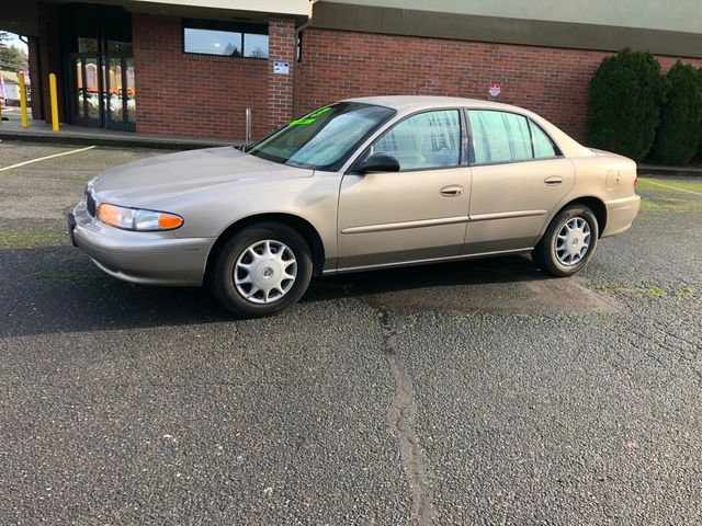 2003 Buick Century Custom in Portland, OR 97230