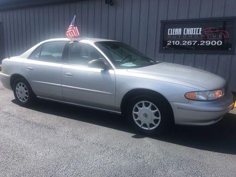 2003 Buick Century Custom in San Antonio, TX