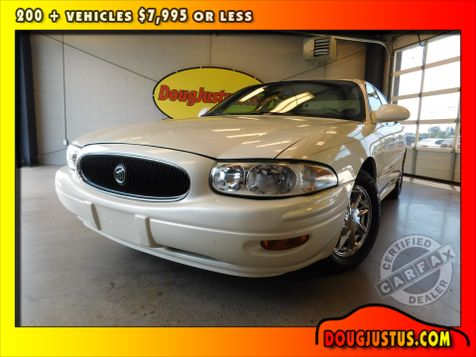 2003 Buick LeSabre Limited in Airport Motor Mile ( Metro Knoxville ), TN