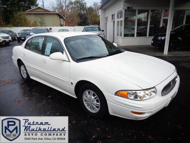 2003 Buick LeSabre Custom in Chico, CA 95928