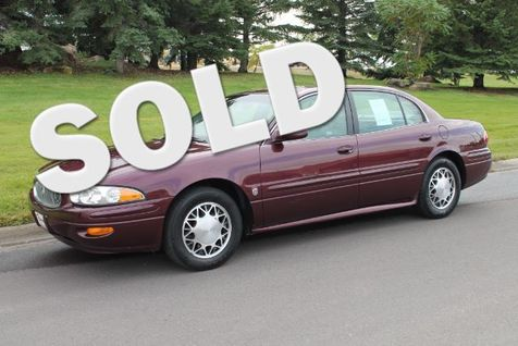 2003 Buick LeSabre Custom in Great Falls, MT