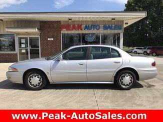 2003 Buick LeSabre Custom in Medina, OHIO 44256