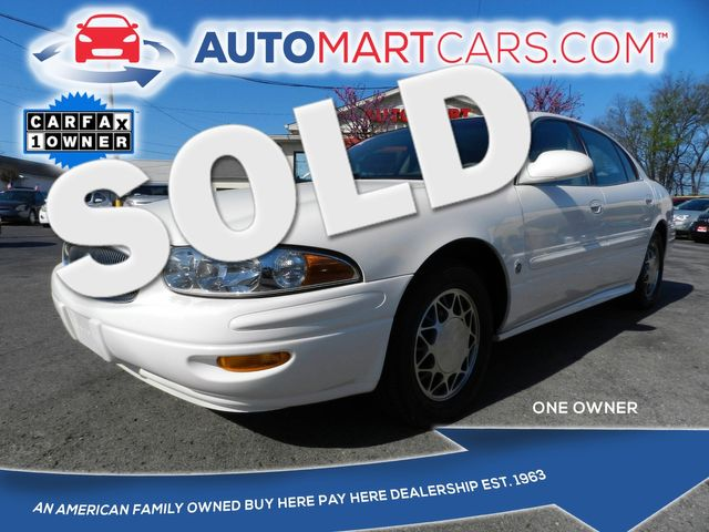 2003 Buick LeSabre Custom in Nashville, Tennessee 37211