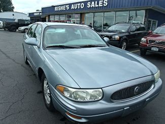 2003 Buick LeSabre Limited | Rishe's Import Center in Ogdensburg,Potsdam,Canton,Massena,Watertown,  New York