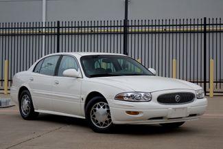 2003 Buick LeSabre Custom | Plano, TX | Carrick's Autos in Plano TX