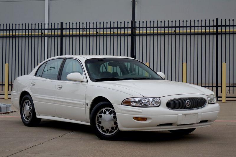 2003 Buick LeSabre Custom   Plano, TX   Carrick's Autos in Plano TX