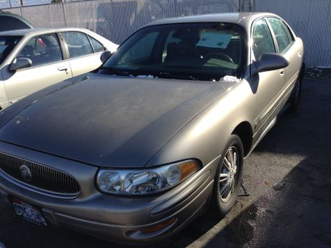 2003 Buick LeSabre Limited in Salt Lake City, UT