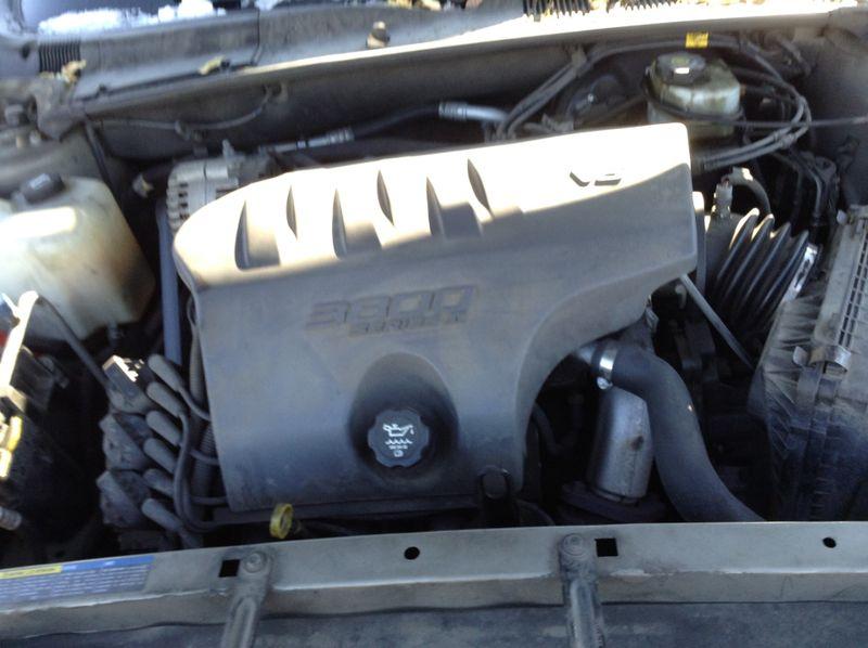 2003 Buick LeSabre Limited  in Salt Lake City, UT