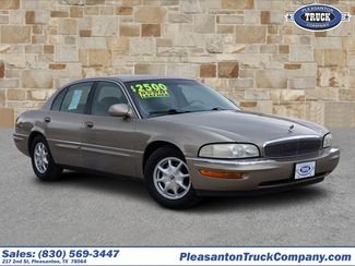 2003 Buick Park Avenue in Pleasanton TX