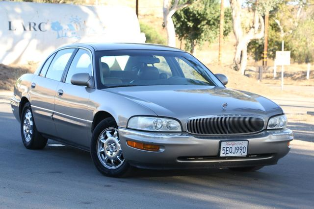 2003 Buick Park Avenue Santa Clarita, CA 3