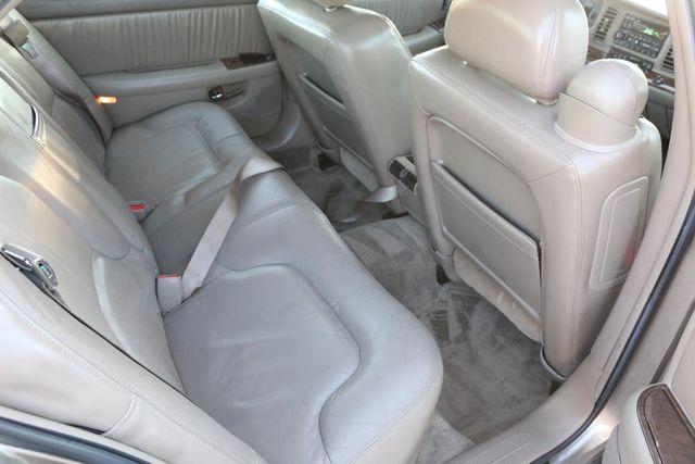 2003 Buick Park Avenue Santa Clarita, CA 16