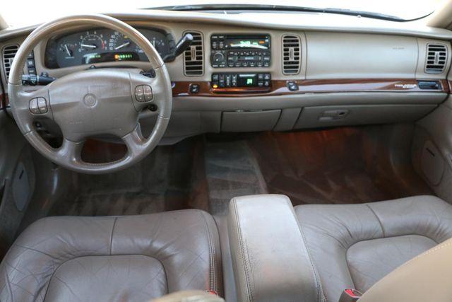 2003 Buick Park Avenue Santa Clarita, CA 7
