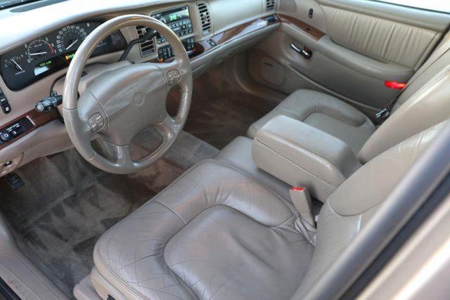 2003 Buick Park Avenue Santa Clarita, CA 8