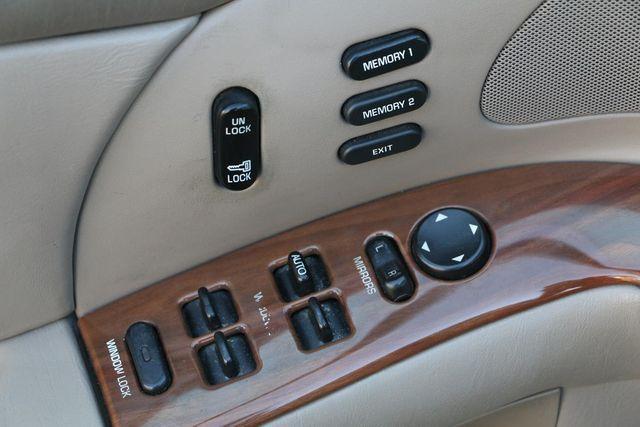 2003 Buick Park Avenue Santa Clarita, CA 25