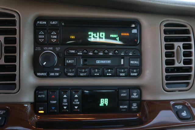 2003 Buick Park Avenue Santa Clarita, CA 21